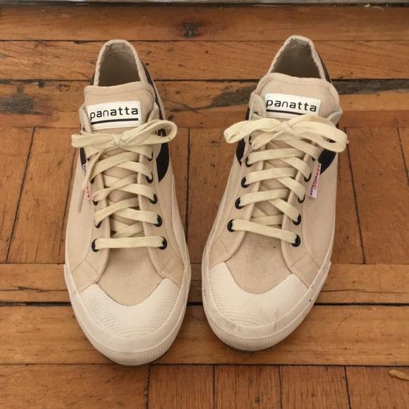 Superga Shoes | Superga Panatta